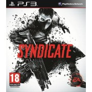 Blue City Syndicate PS3
