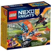 LEGO Nexo Knights 70310: Knighton Battle Blaster Mixed New In Box Sealed #70310 /item# G4W8B-48Q52692