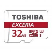 Card Toshiba Exceria M302 microSDHC 32GB UHS-I U3