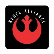 Half Moon Bay Star Wars - Rebel Alliance Coasters 6-pack