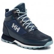 Туристически HELLY HANSEN - Chilcotin 114-28.597 Navy/Cloud Blue/Off White