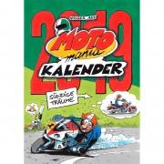 MOTOmania Kalender 2019