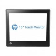 "Monitor touchscreen HP L6015tm, 15"""