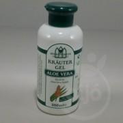 Herbamedicus testápoló gél Aloe Vera, 250 ml