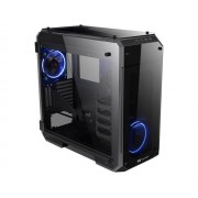 ThermalTake CASE, VIEW 71 TG BLK GLASS FULL-TOWER | CA-1I7-00F1WN-00