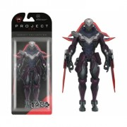 League of Legends, Figurina articulata Zed (PROJECT Skin) 15 cm