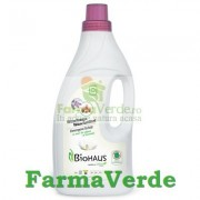 Detergent lichid cu nuci de sapun si lavanda 1500gr LifeCare BIO