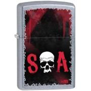 Bricheta Zippo Sons of Anarchy SOA