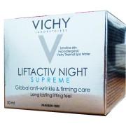 Vichy Liftactiv DS krém éjszakai