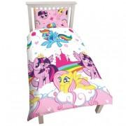 Estamparia Textil My Little PonyCapa Nórdica 2 Peças