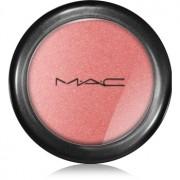 MAC Sheertone Shimmer Blush руж цвят Peachykeen 6 гр.
