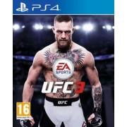 [PS4] EA Sports UFC 3