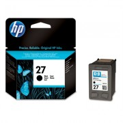 Cartus original HP 27 Black C8727AE 10ml