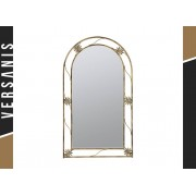 Kapelańczyk Zrcadlo ovál heřmánek -