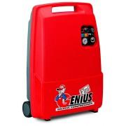 Compresor de aer coaxial fara ulei cu un piston Fini GENIUSM/230