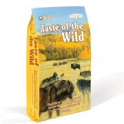 Taste of the Wild High Prairie Canine Formula, 13 kg