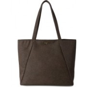 Baggit Women Brown Shoulder Bag