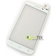 TOUCH SCREEN ALCATEL ONE TOUCH POP C7 7040 7041 7041D 7041X - BRANCO