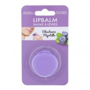 2K Lip Balm balsam do ust 5 g dla kobiet Blueberry