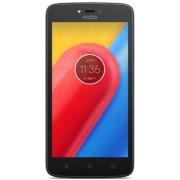 "Telefon Mobil Motorola Moto C, Procesor Quad-Core 1.1GHz, TFT capacitive touchscreen 5"", 1GB RAM, 8GB Flash, 5MP, Wi-Fi, 4G, Dual Sim, Android (Negru)"