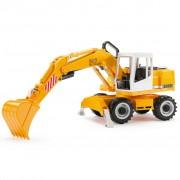 Bruder Wheel Excavator Liebherr 1:16 02426
