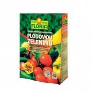 Ingrasamant organic pentru legume 2,5 kg Floria