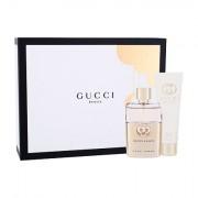 Gucci Gucci Guilty confezione regalo eau de parfum 50 ml + lozione corpo 50 ml donna