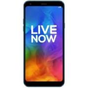 LG Q7 (Moroccan Blue, 32 GB)(3 GB RAM)