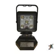 UltraTec GamePro RechargeMagnetic Worklight(1100L)