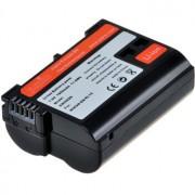 Jupio batteri motsvarande Nikon EN-EL15a