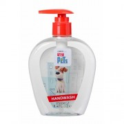 Universal The Secret Life Of Pets 250 ml tekuté mýdlo U