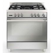 GLEM M855MI LINEA MATRIX cucina inox classe A 80x50