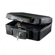 Bezpečnostní kufr Master Lock odolný ohni a vodě H0100EURHRO