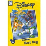 Buzz Lightyear Of Star Command, за PC