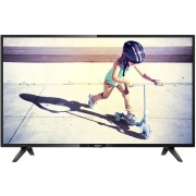 "Televizor TV 43"" LED PHILIPS 43PFT4112/12, 1920x1080 (Full HD), HDMI, USB, T2 tuner"