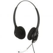 HEADPHONES, Plantronics HW261 SupraPlus, с гласова тръба (36830-41)