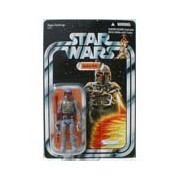 Star Wars Rocket Firing Boba Fett Mail Away Exclusive