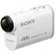 Camera Sony Action X1000VR, 4K, Telecomanda