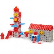 Set constructie Sectie de pompieri