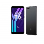 Huawei Y6 2018 Dual 2+16GB 13+5mp-negro