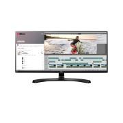 """LG 34UM88C 34"""" Ultra-Wide Quad HD LED Flat Black computer monitor LED display"""