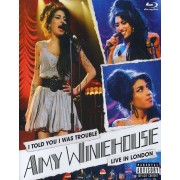Amy Winehouse - I Told You I Was Trouble (0602517799622) (1 BLU-RAY)