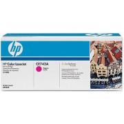 Toner HP CE743A, Magenta