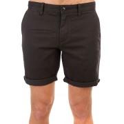 Quiksilver Shorts pentru bărbați Kranda Chino St Tarmac EQYWS03324-KTA0 30