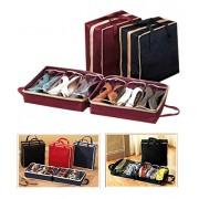 Geanta portabila- Organizator pentru pantofi Shoe Tote