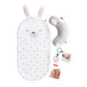 Fisher-Price Baby Bunny masszázs takaró