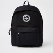 Hype Mens Hype Black backpack (One Size)