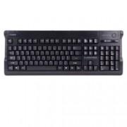 Клавиатура Zalman ZM-K600S, гейминг, черна, USB
