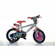 Bicicleta Avengers 14 inch Dino Bikes