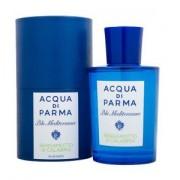 Acqua di Parma Blu Mediterraneo - Bergamotto di Calabria Eau de Toilette Spray 150ml